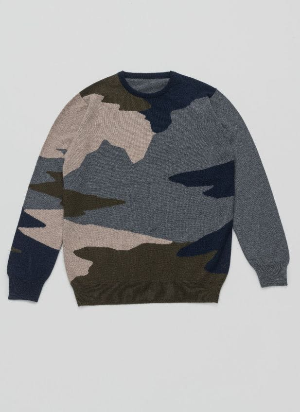 Luxury Cashmere Sweater | Begg x Co